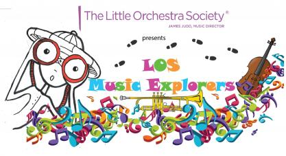 Little Orchestra Society