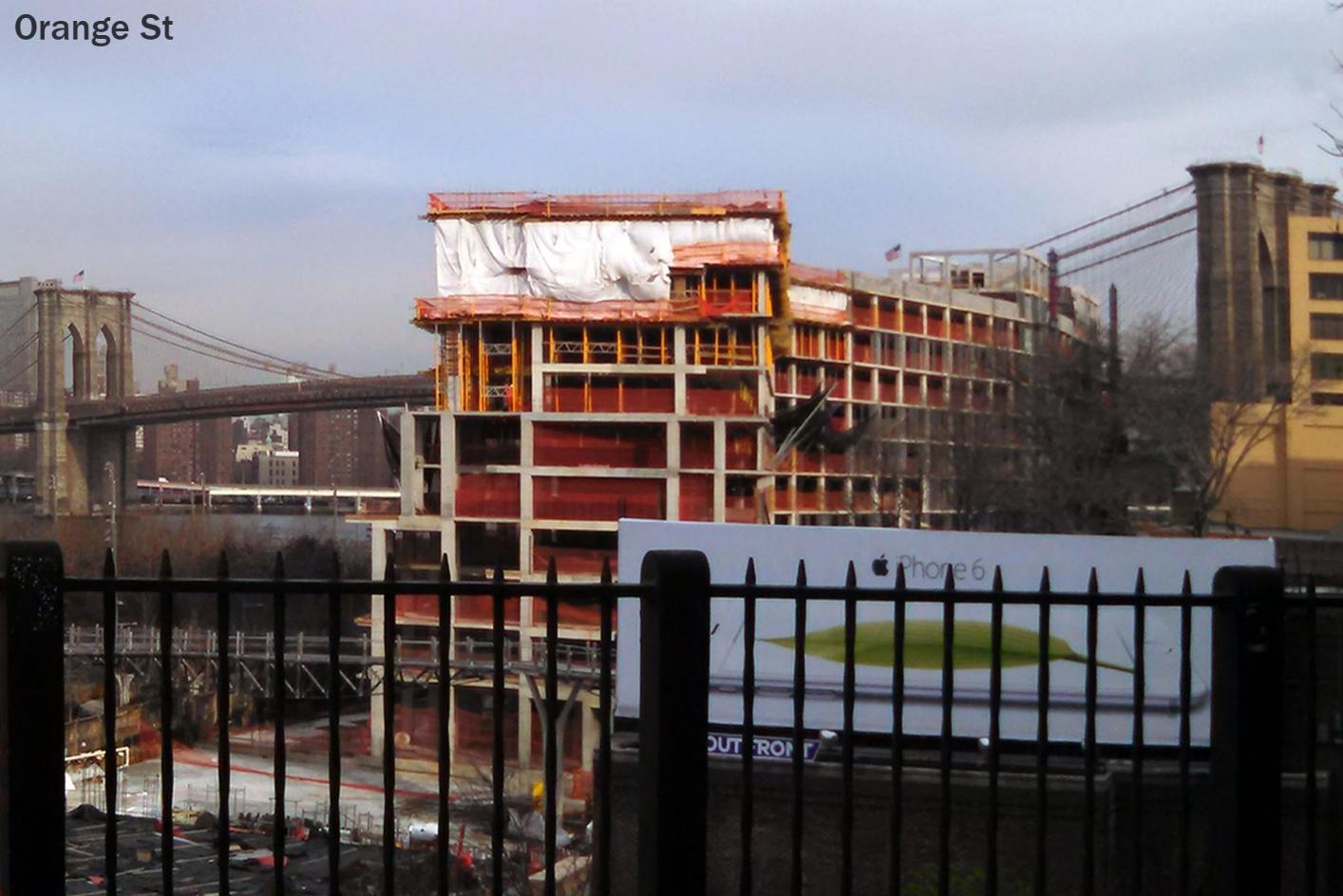details on pier 1 development site brooklyn bridge park. Black Bedroom Furniture Sets. Home Design Ideas