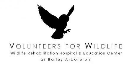 Volunteers for Wildlife