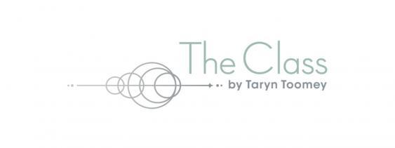 Taryn Toomey Logo