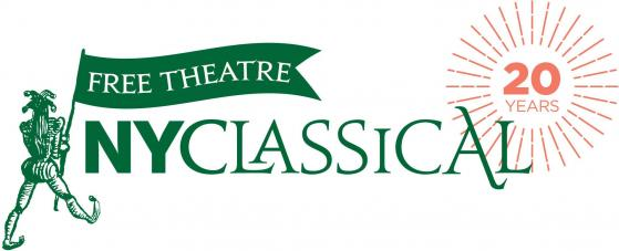 NY Classical Theatre 20 Years