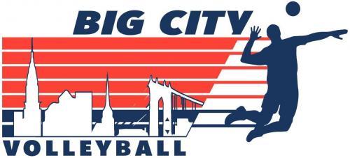 Big City Volleyball